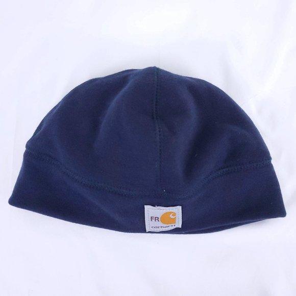 Carhartt FR Polartec Skull Cap Beanie Hat OS